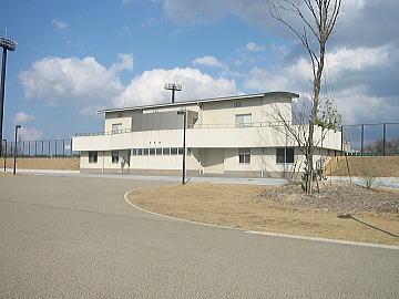 大分県スポーツ公園 サッカーラグビー場管理棟新築工事
